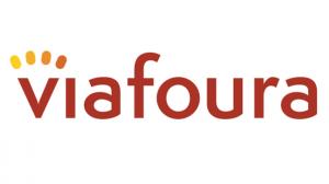 Viafoura logo