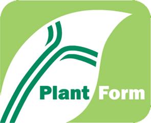 Plantform Corporation logo