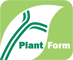 Plantform Corporation logo